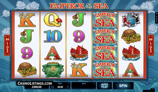 Adventure Themed Online Slots for Mobile Devices