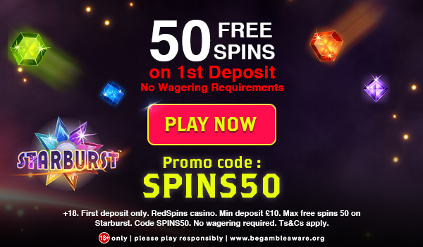 Free Spins On Starburst No Deposit Required Free Spin What Is It